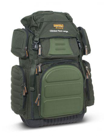 ANACONDA Climber Pack L Angelrucksack Rucksack  – Bild 1