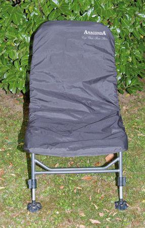 Anaconda Carp Chair Rain Sleeve Regenschutz f. Stuhl – Bild 1