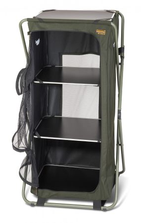 ANACONDA Tent Locker Outdoor-Regal – Bild 1