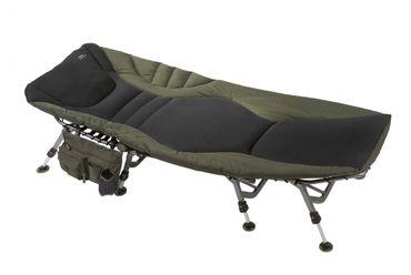 ANACONDA Kingsize Bed Chair Angelliege Karpfenliege 6-Beine Stuhl