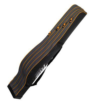 MS Range Safety Rutentasche für 4 montierte Ruten 165cm
