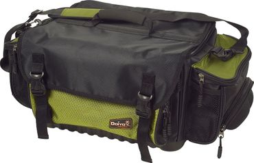 Iron Claw Doiyo Suto 2 II Angeltasche Tackle Bag Brillenfach