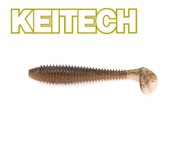 "Keitech Fat Swing Impact 2,8"" 7cm 3,4g Gummifisch Made in Japan – Bild 2"