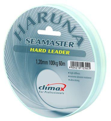 Climax Haruna Seamaster Hard Leader  div. Durchmesser