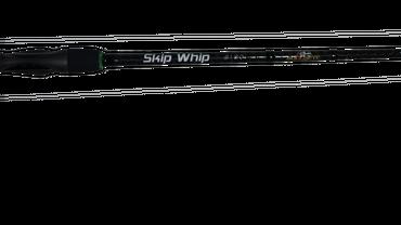 Bullseye Skip Whip Vertikalrute C180 1,80m 10-40g  – Bild 3