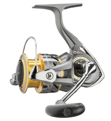 Daiwa Crossfire 5000 220m/0,45mm Spinnrolle