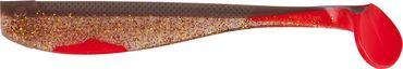 Iron Claw PFS Gadfly Shad 25cm Gummifisch div. Farben – Bild 6