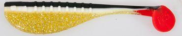 Iron Claw PFS Cheeky Shad 17cm Gummifisch div. Farben – Bild 5