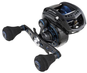 Abu Garcia Revo Toro Beast Low Profile 61 HS High Speed LH – Bild 1
