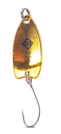 Iron Trout Zest Spoon 2,3g Forellenblinker – Bild 14