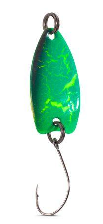 Iron Trout Zest Spoon 2,3g Forellenblinker – Bild 1