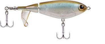 Berkley Choppo 90 div. Farben Topwater Wobbler – Bild 2