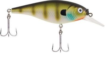 Berkley Flicker Shad Shallow 5cm 0,5m-1m Wobbler – Bild 12