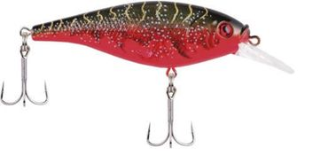 Berkley Flicker Shad Shallow 7cm 1m-2m Wobbler – Bild 2