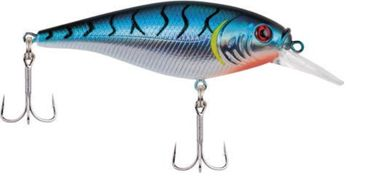 Berkley Flicker Shad Shallow 7cm 1m-2m Wobbler – Bild 7