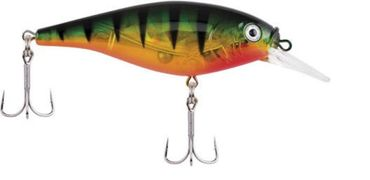 Berkley Flicker Shad Shallow Flash 7cm 8g Wobbler – Bild 5