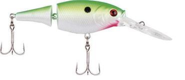 Berkley Flicker Shad Jointed 5cm 8,5g Wobbler – Bild 3