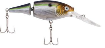 Berkley Flicker Shad Jointed 7cm 8,5g Wobbler – Bild 7