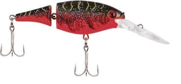 Berkley Flicker Shad Jointed 7cm 8,5g Wobbler – Bild 12