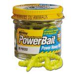 Berkley Powerbait Power Honey Worms Yellow Gelb