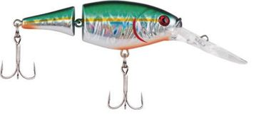 Berkley Flicker Shad Jointed Slick 7cm 6g Wobbler – Bild 3