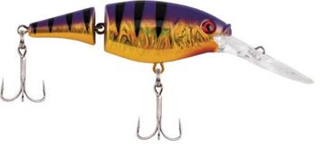 Berkley Flicker Shad Jointed Slick 7cm 6g Wobbler – Bild 6