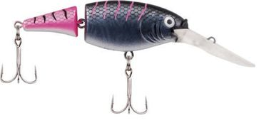 Berkley Flicker Shad Jointed Fire Tail 7cm 8,5g Wobbler – Bild 3