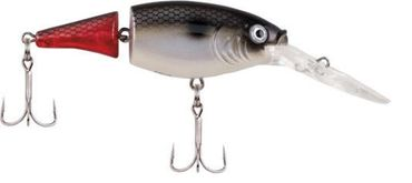 Berkley Flicker Shad Jointed Fire Tail 7cm 8,5g Wobbler – Bild 4