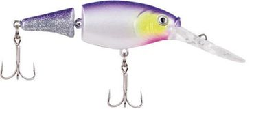 Berkley Flicker Shad Jointed Fire Tail 7cm 8,5g Wobbler – Bild 5