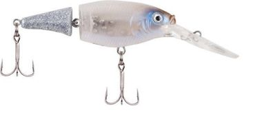 Berkley Flicker Shad Jointed Fire Tail 7cm 8,5g Wobbler – Bild 6