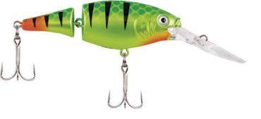 Berkley Flicker Shad Jointed Fire Tail 7cm 8,5g Wobbler – Bild 8