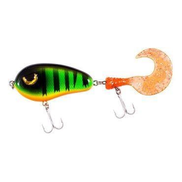 Fladen Scary Tail 13cm 18g Jerk-Bait