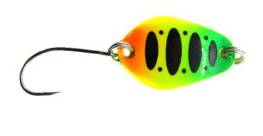 Paladin Trout Spoon Fatty 2,1g – Bild 1