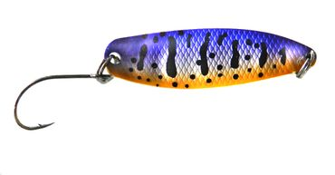 Paladin Trout Spoon Tiger 3,1g – Bild 1
