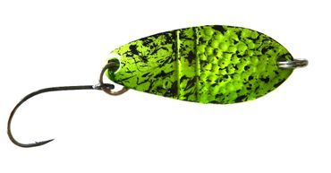 Paladin Trout Spoon Scale 2,7g – Bild 3