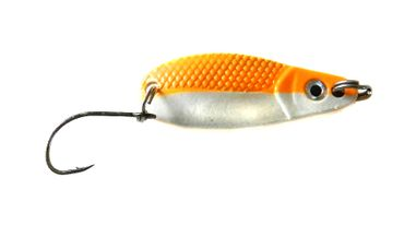Paladin Trout Spoon The Eye 3,5g – Bild 4