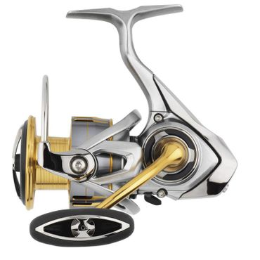 Daiwa Freams Lt 2000S Spinnrolle 150m/0.14mm – Bild 1