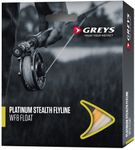 Greys Platinum Stealth WF6 intermediate clear Fliegenschnur