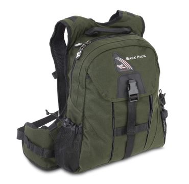 Iron Claw Backpack Rucksack