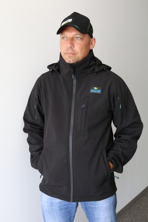 Kryston Session Softshell Jacket Jacke div. Größen