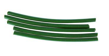 Quantum Shrink Tube, gruen, 2.4mm, 1m