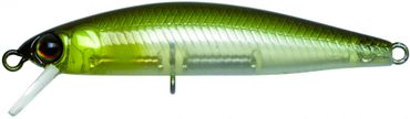 Illex Wobbler Flat Fly 50 SP Mini-Wobbler Serie – Bild 2