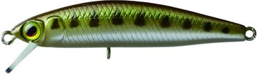 Illex Wobbler Flat Fly 50 SP Mini-Wobbler Serie – Bild 8