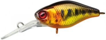 Illex Deep Diving Chubby 38 Wobbler Serie Jackall – Bild 18