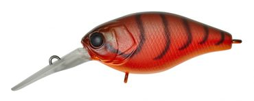 Illex Wobbler Diving Cherry 48 Crankbait Serie – Bild 12