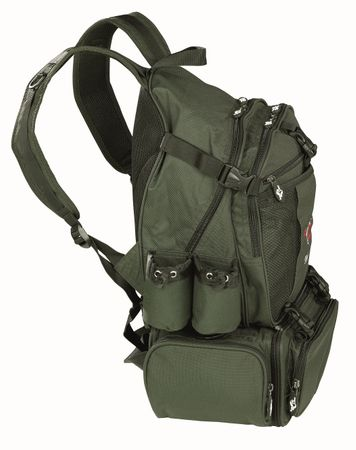 Iron Claw Backpacker Rucksack – Bild 2