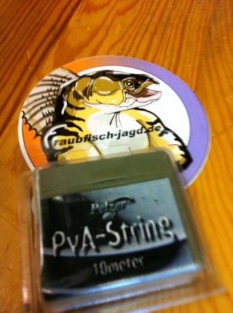 Pelzer PVA String inkl. Dispenser