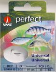 VMC Perfect Universal brüniert Universalhaken Made in France
