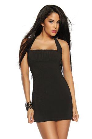 SARESIA Cocktail-Kleid schwarz – Bild 3