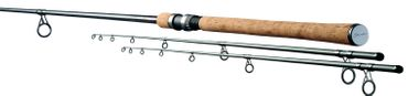 Sportex Exclusive Barbel 12ft 3,65m Dual Tip 2,25lb und 1,75lb